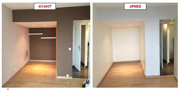 peinture. Black Bedroom Furniture Sets. Home Design Ideas